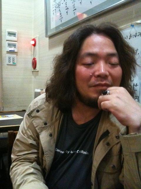 原田陽平と有名起業家|時枝宗臣