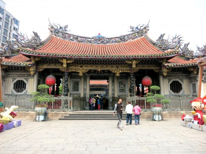 台湾旅行写真2|原田陽平台湾旅行記