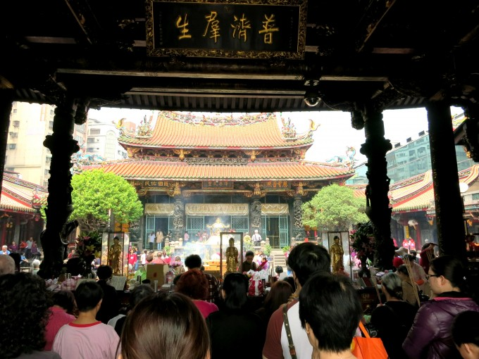 台湾旅行写真5|原田陽平台湾旅行記