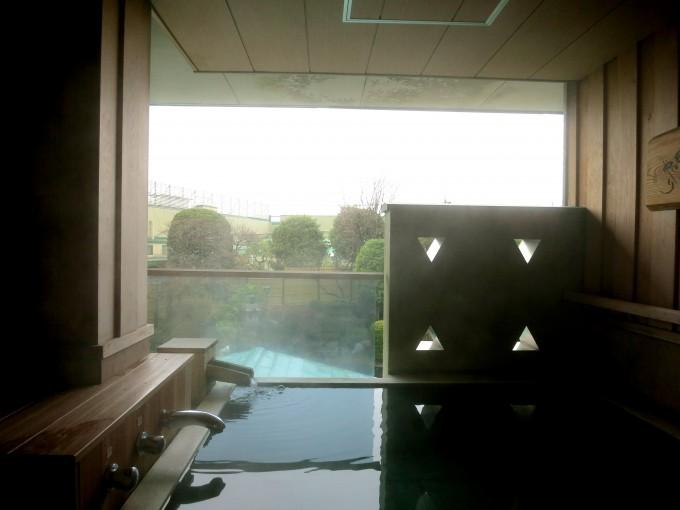 河口湖の温泉旅館鐘山苑3|原田陽平旅行記