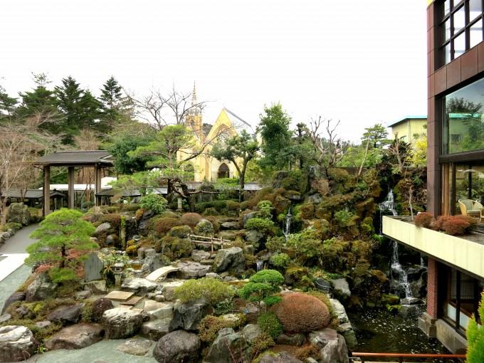オルゴールの森美術館13|原田陽平旅行記