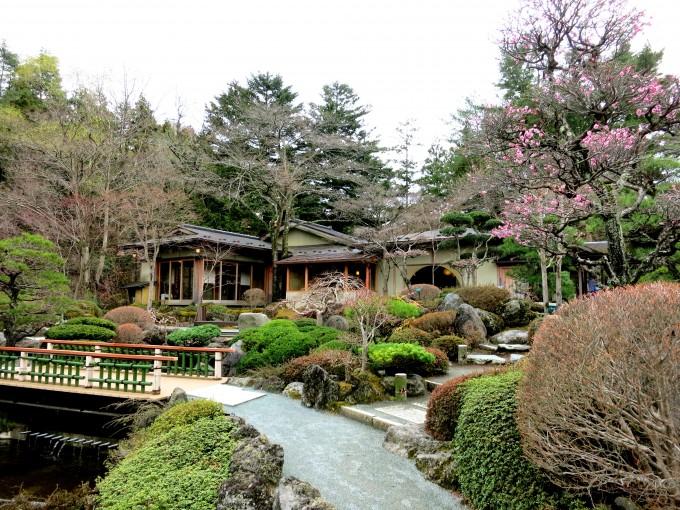 オルゴールの森美術館14|原田陽平旅行記