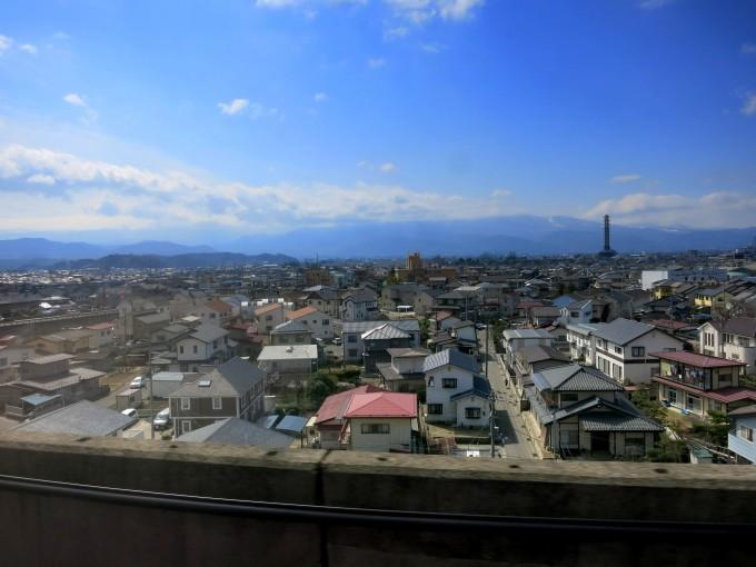 仙台の風景|原田陽平旅行記