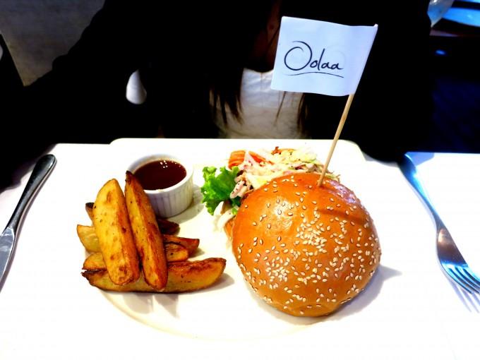 OolaaatSOHO3|原田陽平の香港グルメレポート