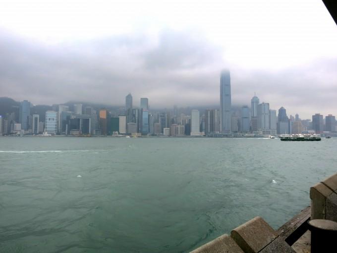 香港ボートパーティー2|原田陽平の香港生活