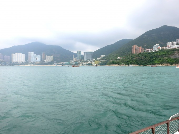 香港ボートパーティー7|原田陽平の香港生活