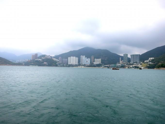 香港ボートパーティー8|原田陽平の香港生活