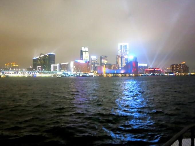 香港ボートパーティー18|原田陽平の香港生活