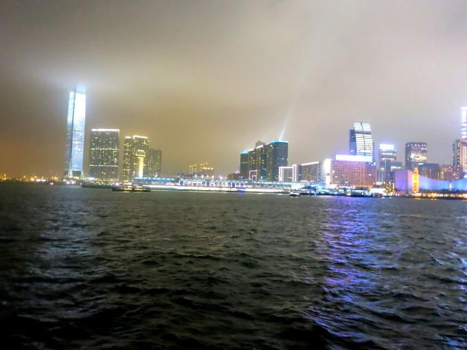 香港ボートパーティー19|原田陽平の香港生活