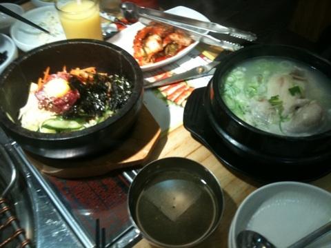韓国の写真3-6|原田陽平旅行記