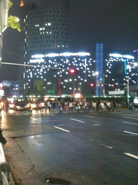 韓国の写真3-9|原田陽平旅行記