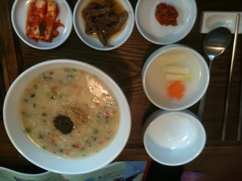 韓国の写真4-3|原田陽平旅行記