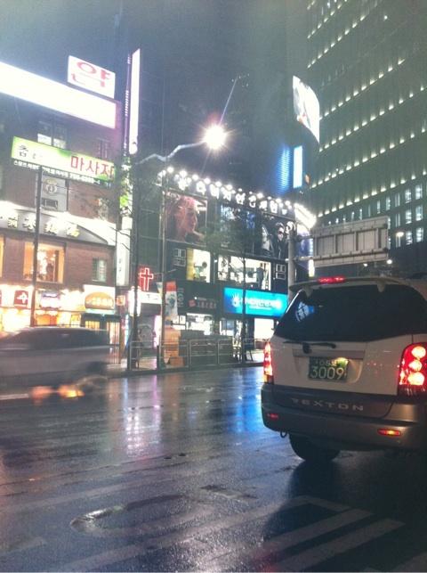 韓国の写真4-14|原田陽平旅行記