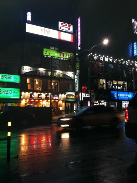 韓国の写真4-15|原田陽平旅行記