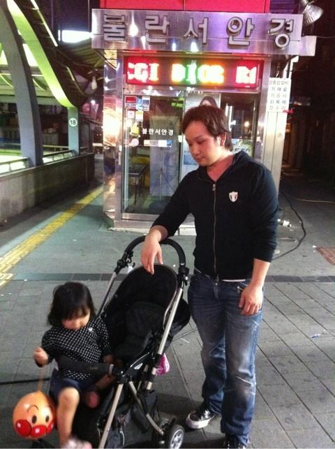 韓国の写真4-17|原田陽平旅行記