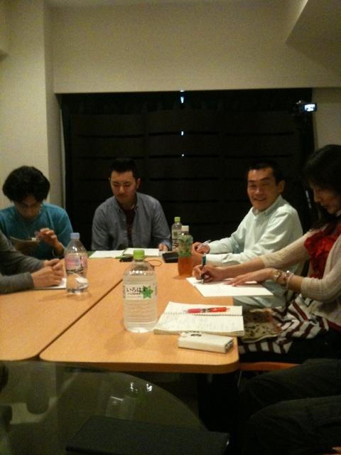 維新パートナークラブ4|原田陽平のビジネスライフ