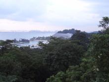 シンガポールの写真6 原田陽平旅行記