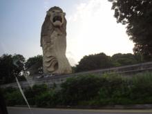 シンガポールの写真10 原田陽平旅行記