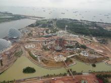 シンガポールの写真2-5 原田陽平旅行記