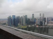 シンガポールの写真2-8 原田陽平旅行記