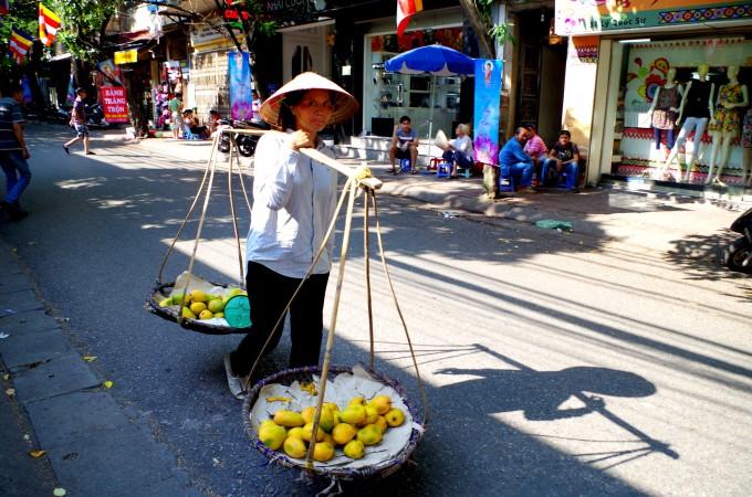 ベトナムのバイク11|原田陽平旅行記