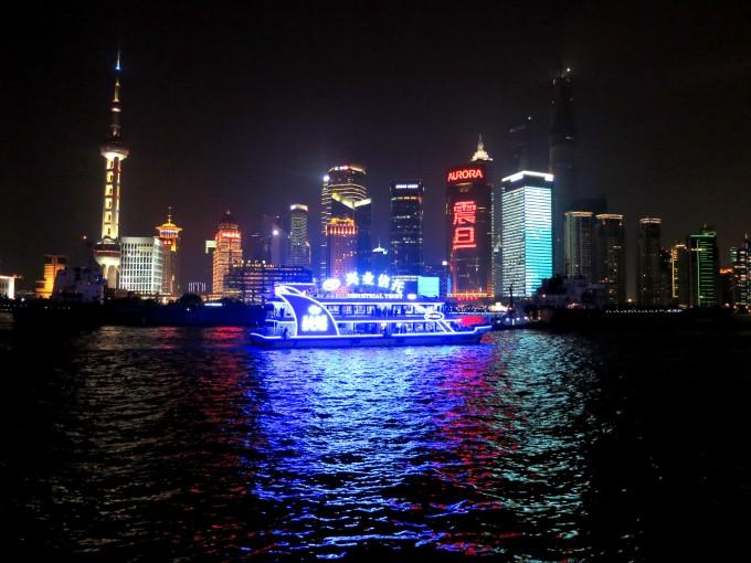 超高級フレンチin上海4|原田陽平のグルメレポート
