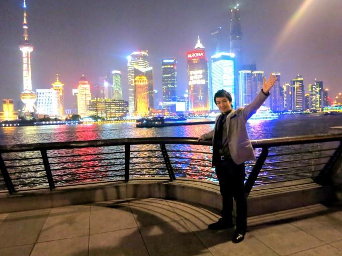 超高級フレンチin上海5|原田陽平のグルメレポート
