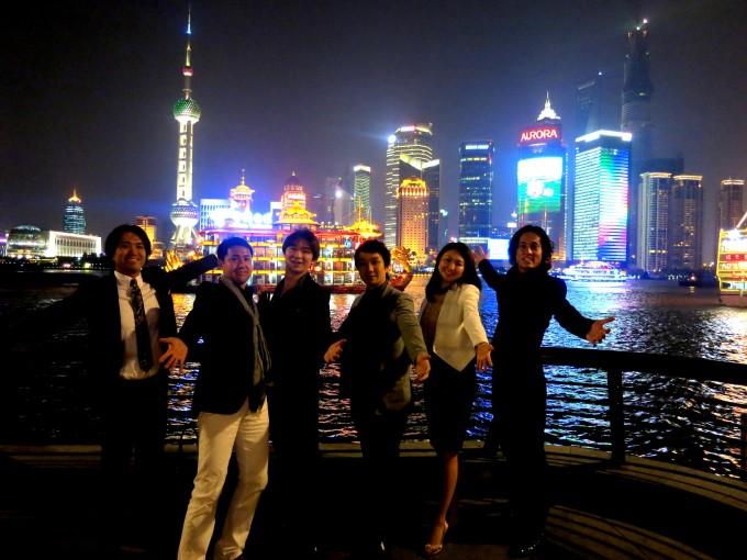 超高級フレンチin上海6|原田陽平のグルメレポート