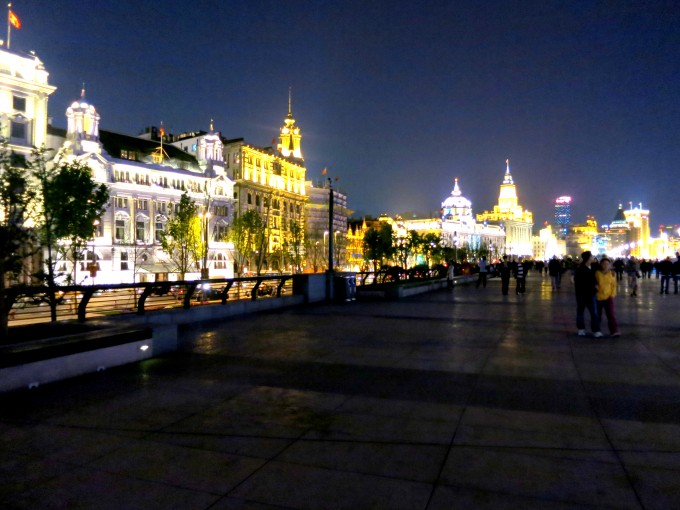 超高級フレンチin上海7|原田陽平のグルメレポート