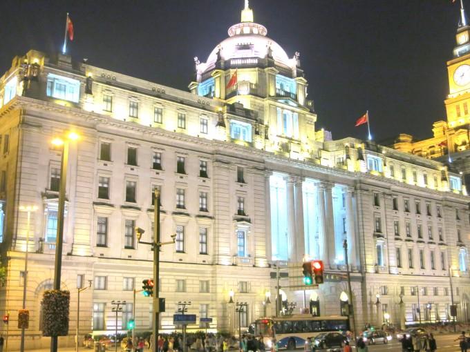 超高級フレンチin上海10|原田陽平のグルメレポート