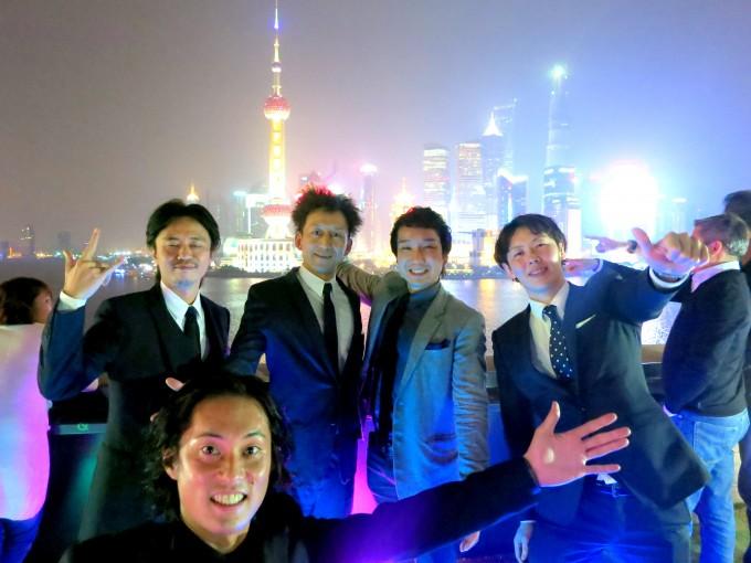 超高級フレンチin上海20|原田陽平のグルメレポート