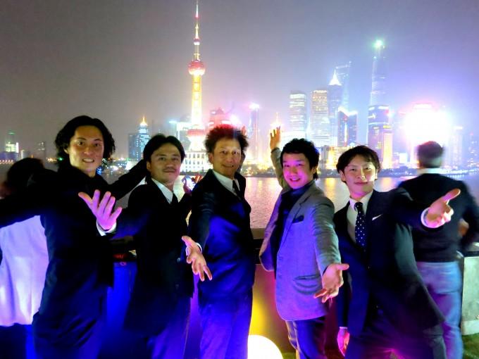 超高級フレンチin上海21|原田陽平のグルメレポート