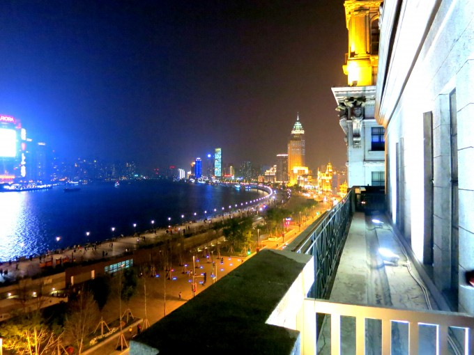 超高級フレンチin上海22|原田陽平のグルメレポート