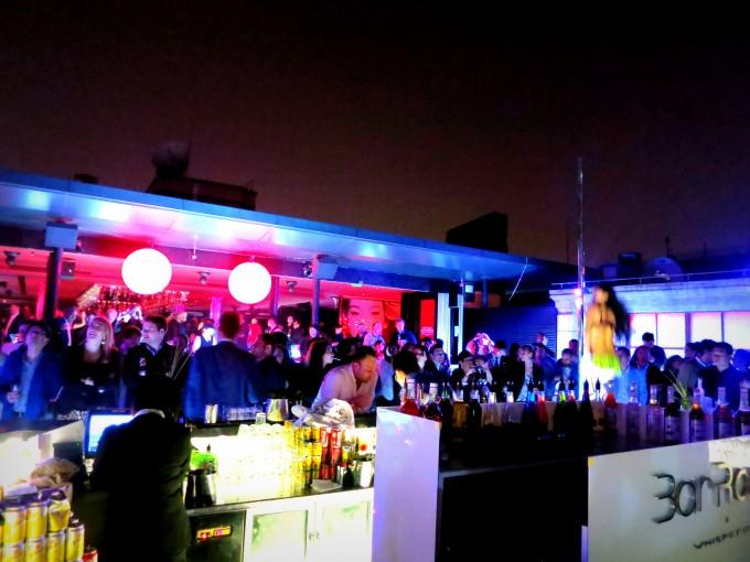 上海最先端クラブBarRouge3|原田陽平旅行記