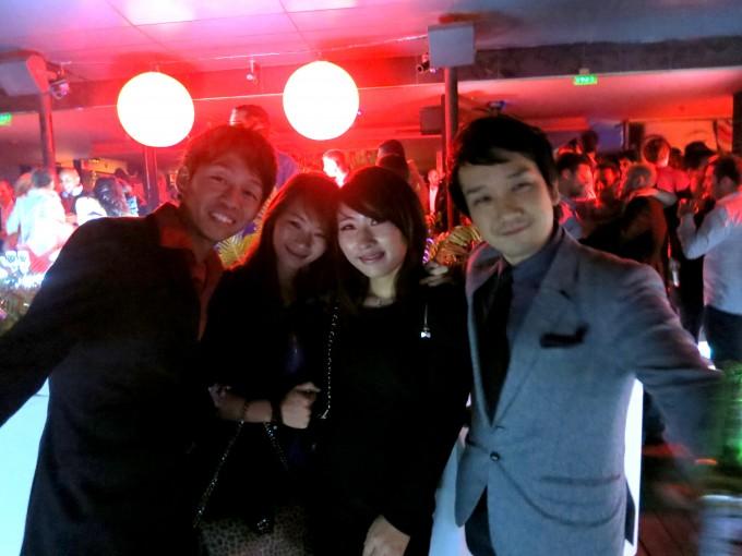 上海最先端クラブBarRouge20|原田陽平旅行記