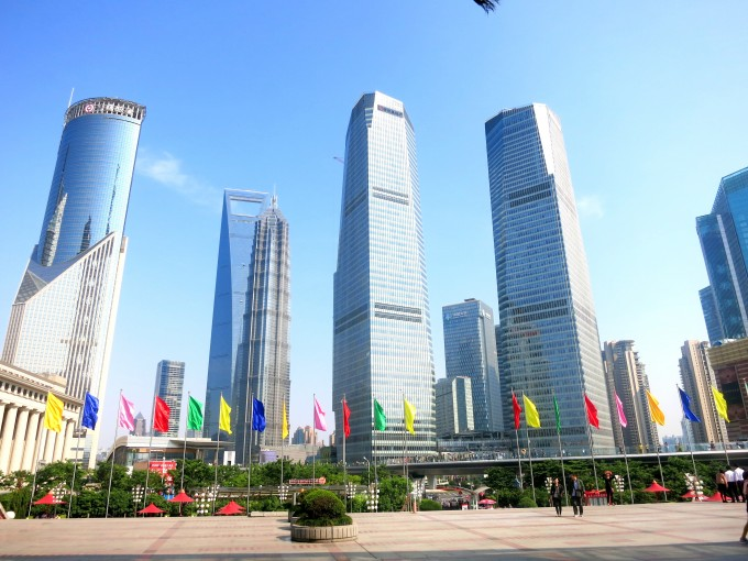 上海最先端クラブBarRouge24|原田陽平旅行記