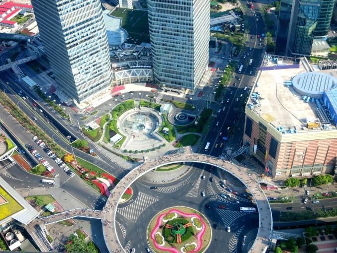 上海タワー4|原田陽平の旅行記