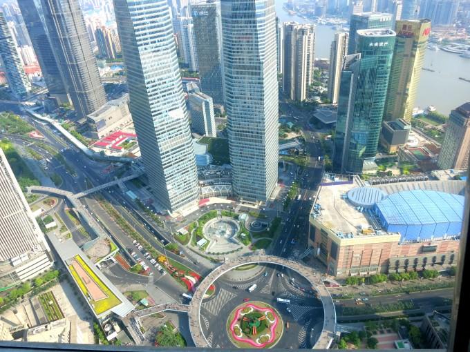 上海タワー5|原田陽平の旅行記