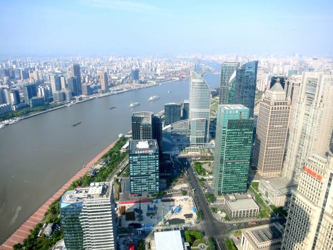 上海タワー6|原田陽平の旅行記