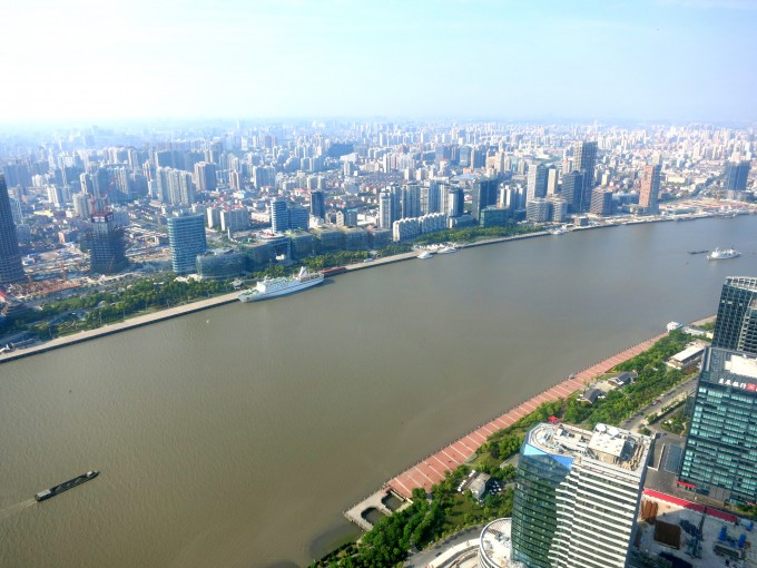 上海最先端クラブBarRouge28|原田陽平旅行記