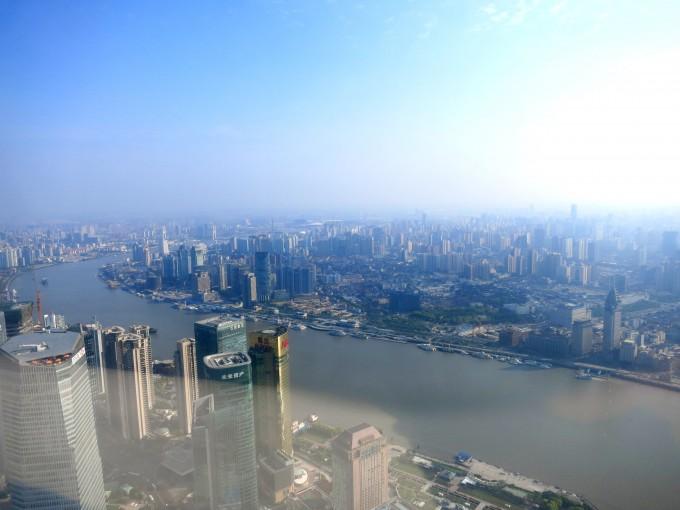 上海タワー8|原田陽平の旅行記