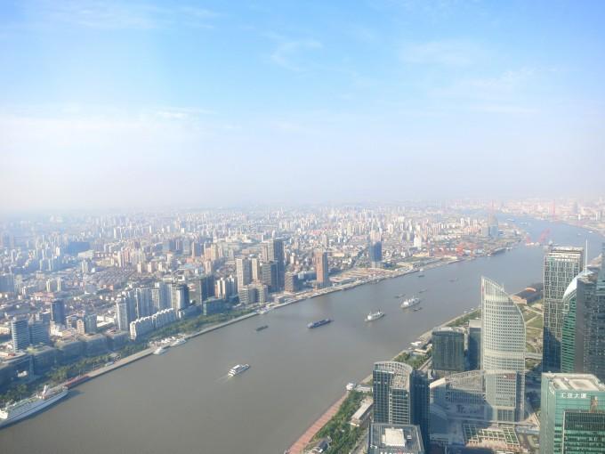 上海タワー9|原田陽平の旅行記