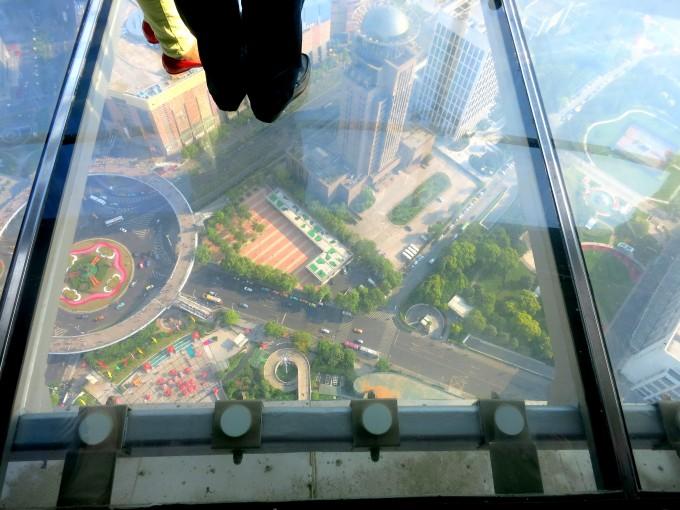 上海タワー11|原田陽平の旅行記