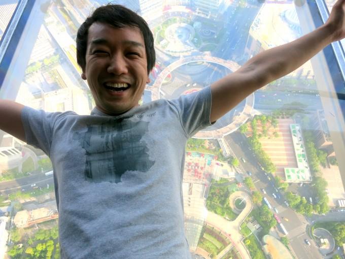 上海タワー14|原田陽平の旅行記