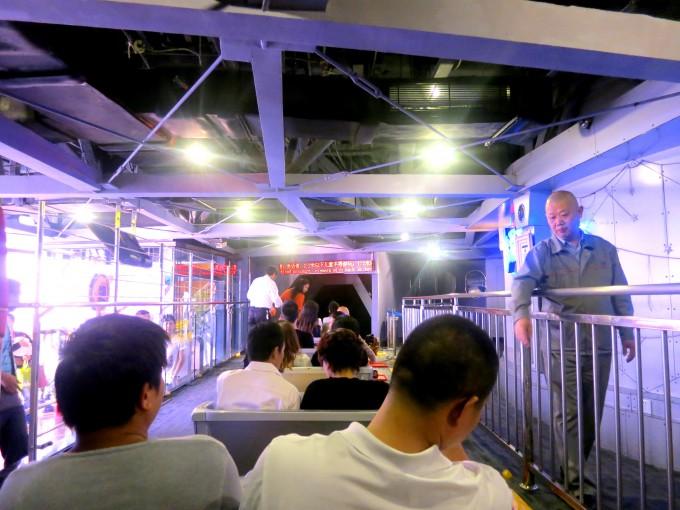上海最先端クラブBarRouge36|原田陽平旅行記