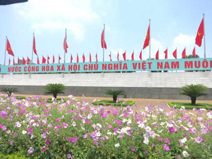 ベトナム観光10|原田陽平旅行記
