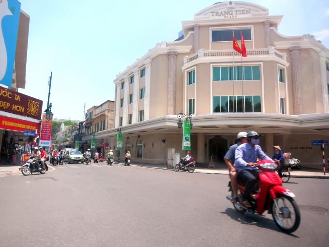 ベトナム観光14|原田陽平旅行記