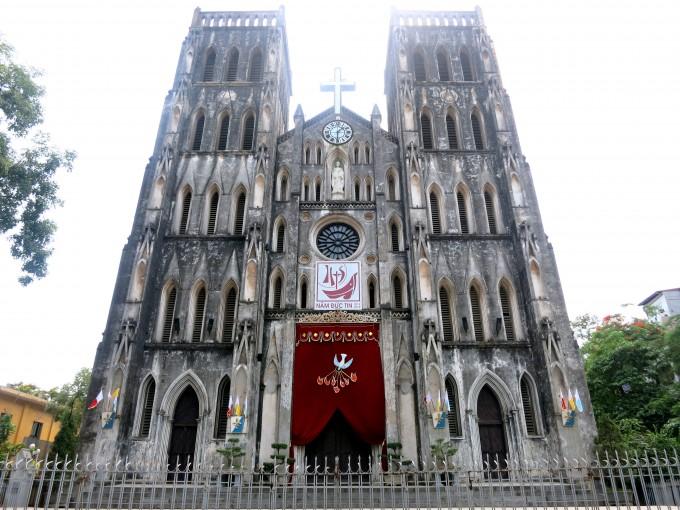 ベトナム観光16|原田陽平旅行記