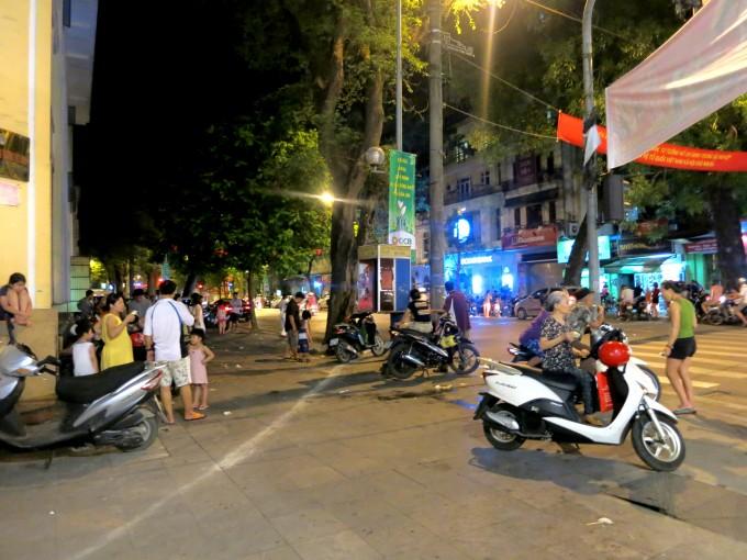 ベトナムのバイク7|原田陽平旅行記