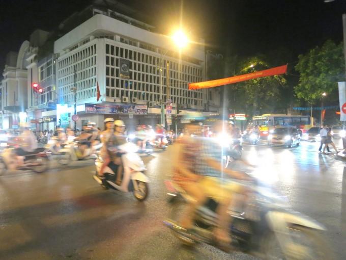 ベトナムのバイク8|原田陽平旅行記